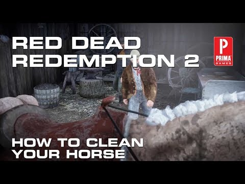 How to Get Your Hat Back in Red Dead Redemption 2 | Tips