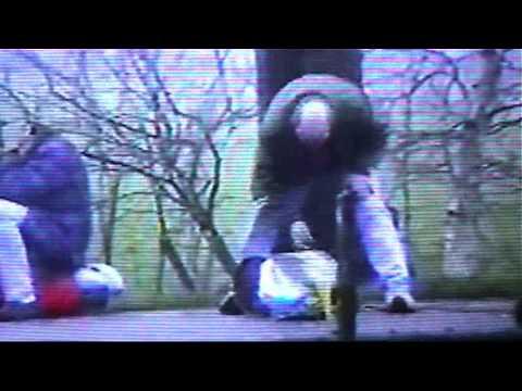 2000 Wanneperveen Carbid schieten