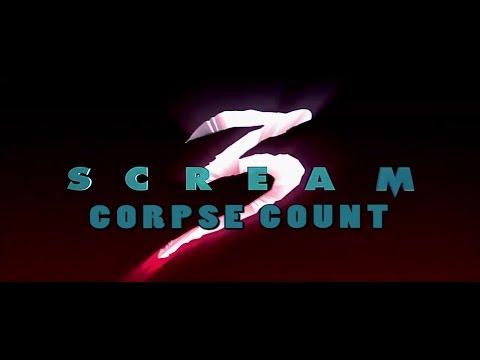 Scream 3 2000 Carnage Count