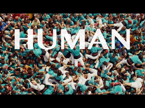 HUMAN by Yann ArthusBertrand