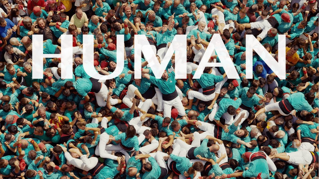 HUMAN by Yann Arthus-Bertrand - Official Trailer - YouTube