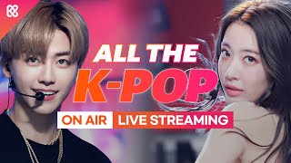 Download Mp3 24 7 K POP LIVE STREAMING on ALL THE K POP