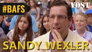Sandy Wexler – Bande Annonce VOSTFR – 2017