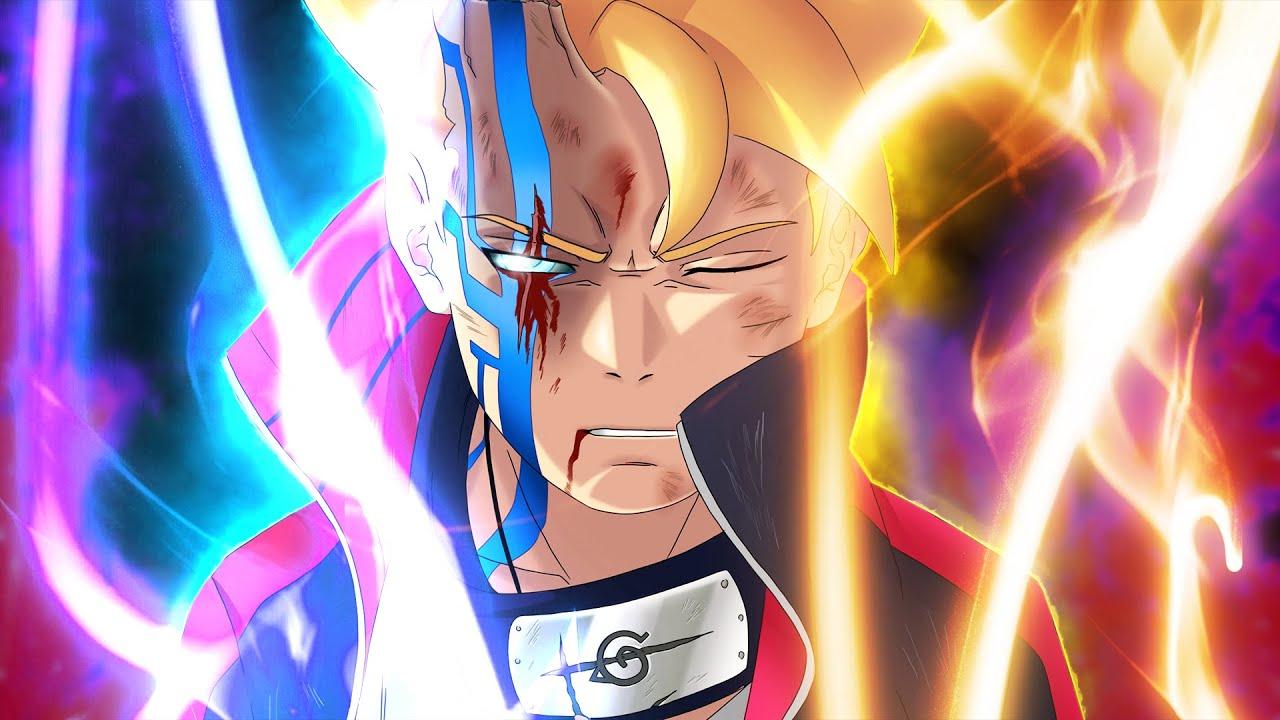 Download Boruto ist KURZ davor Naruto zu übertreffen