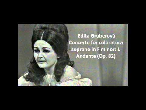 Edita Gruberová: The complete