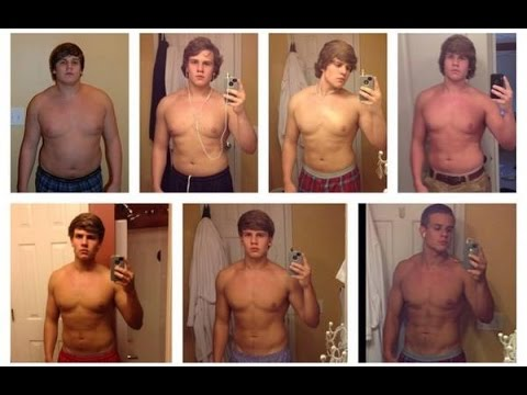 best way to get jacked fast