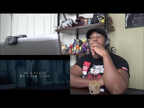 Mary Poppins Returns Official Teaser Trailer - REACTION!!!