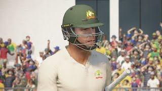 IGN Plays Ashes Cricket