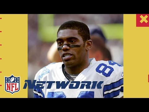 What if the Dallas Cowboys drafted Randy Moss? | Good Morning Football | NFL Network