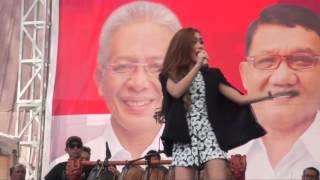 Teddy Robinson Siahaan, Orasi Denny Torang Siahaan Cita Citata