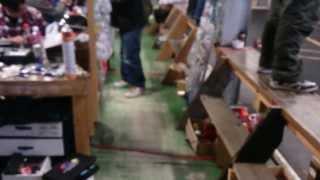 滋賀県にあるRCサーキット『メッカ』さんには名物店主がいらっしゃって...
