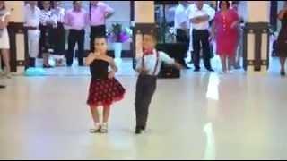best dance  رقص اطفال روعه بيبيى Thumbnail