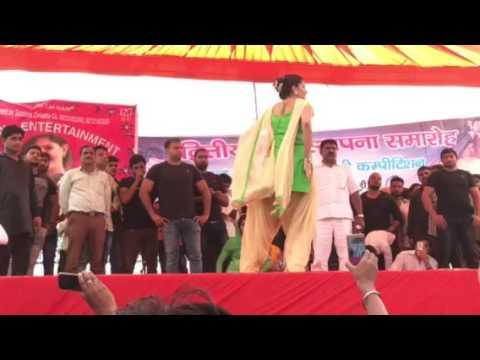 Sapna Dance : Yaar Tera Dil Ka Mada Na. #masani #2018 #sapna Entertainment