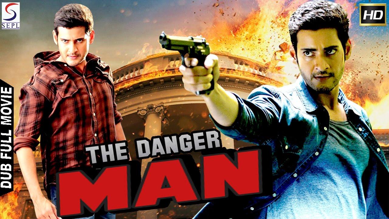 The Danger Man Dubbed Hindi Movies 2017 Full Movie Hd L Mahesh