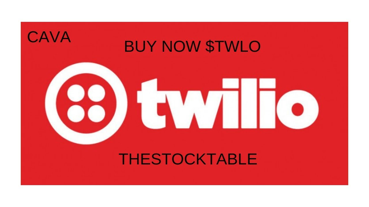 TWILIO REVIEW
