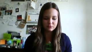 Видео с веб-камеры пользователя NastyaStasy от 17 Май 2012г., 17:36 (PDT)