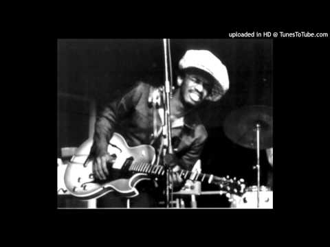 Gangster Of Love - Johnny 'Guitar' Watson