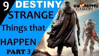 Strange Things That Happen Part 3 | Destiny | Ep 9