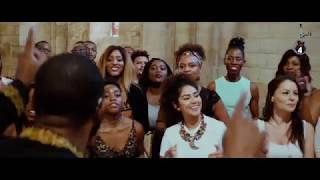 Joyful Joyful Lord (Sister act) cover LÈWÉ 4 GOSPEL