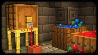 ✔ Minecraft: How to make a Wine/Beer Keg