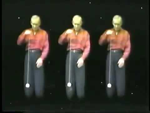 Just Say Yo! - The Yo Yo Man Instructional Video
