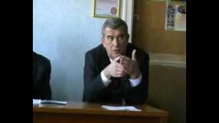 Приватизация земельного участка Часть 1(, 2012-03-17T19:57:55.000Z)