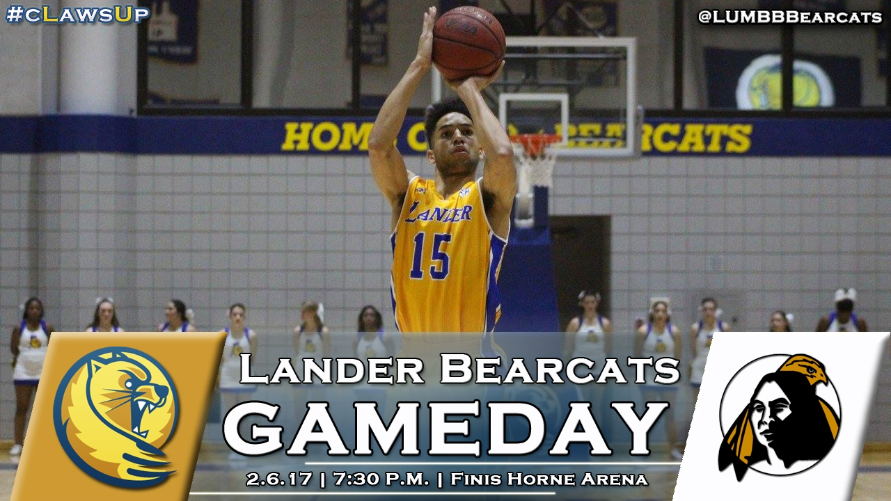 lander guys View the latest men's basketball team news, stats, 2018 schedule & team leaders for the lander bearcats.