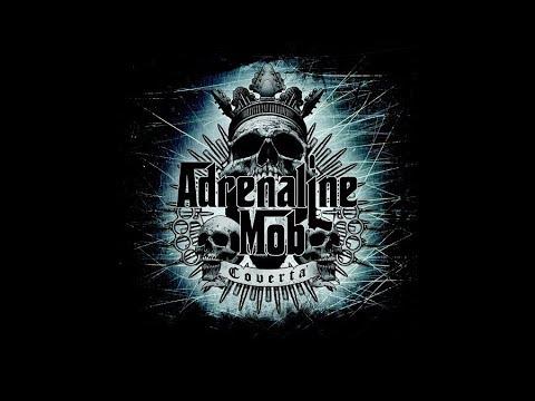 Adrenaline Mob: Come Undone feat Lizzy Hale (Lyrics)