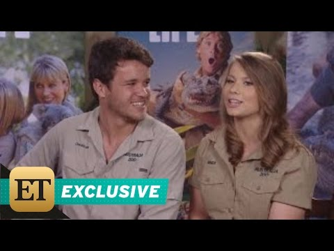 EXCLUSIVE: Bindi Irwin Reveals the Sweet Story of How Chandl