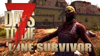7 Days to Die #08 | Farmer John | Alpha 17 Gameplay German Deutsch thumbnail