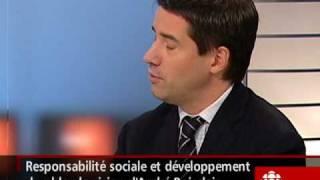 Gérald Fillion - Entrevue André Boisclair