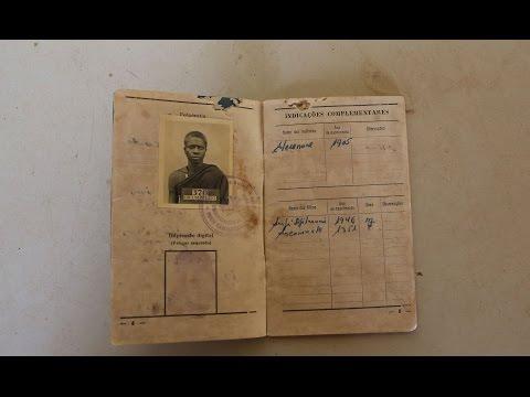 No tempo em que ser guineense não era suficiente para ser cidadão