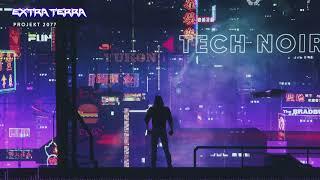 Extra Terra - Projekt 2077 (Cyberpunk)