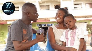 Exclusive Interview With Yaw Dabo's Alleged Baby Mama & Son
