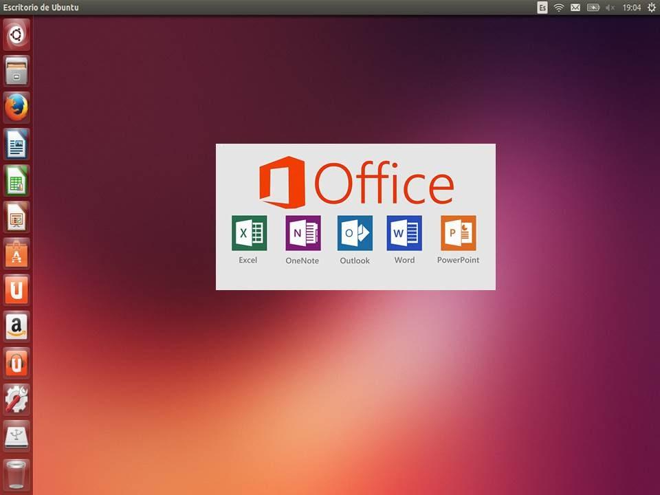 Instalar Microsoft Office en cualquier distro de Linux basada en Debian
