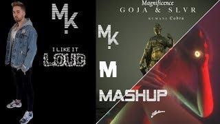 Magnificence Vs. Goja & SLVR - Kumani Cobra (Marv!n K!m & Makaabi Edit)