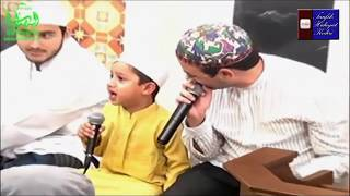 Mostafa Atef feat Habib Syech Yik Hadi Allah Allah Ala Nuri Rasulillah 1 Agustus 2018