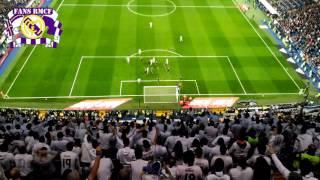 FANS RMCF - Y Sergio Ramos marca un gol Real Madrid - Deportivo