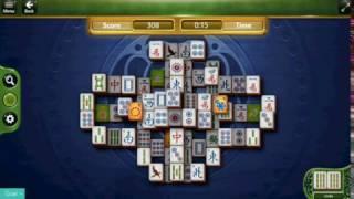 Microsoft Mahjong: Classic - Expert - March 12th, 2017