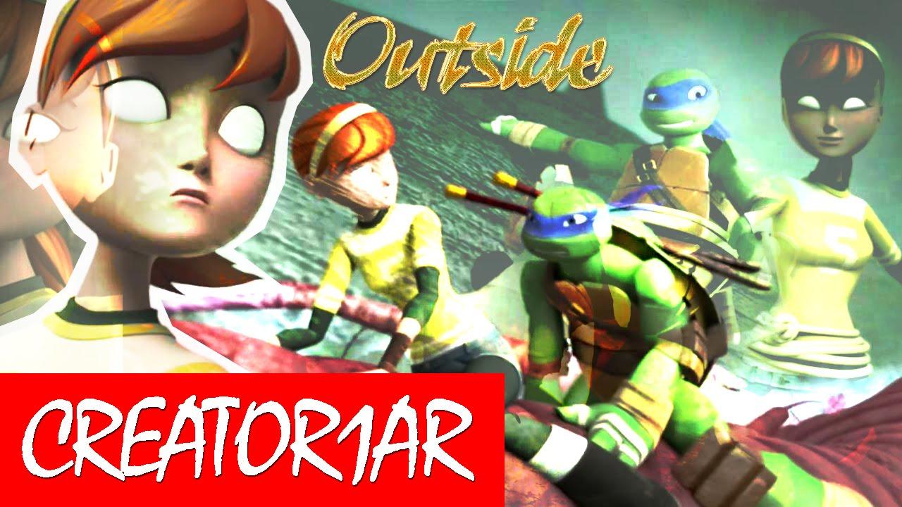April oneil 2012 - YouTube