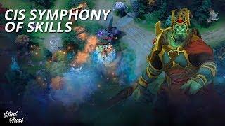 CIS Symphony of skills [Vega vs FTM]