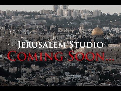 Coming soon... Jerusalem and the Arab world - Jerusalem Studio 309 trailer