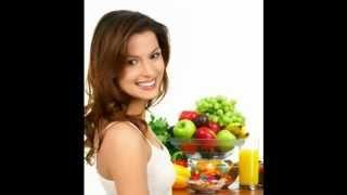 Актерская диета для похудения