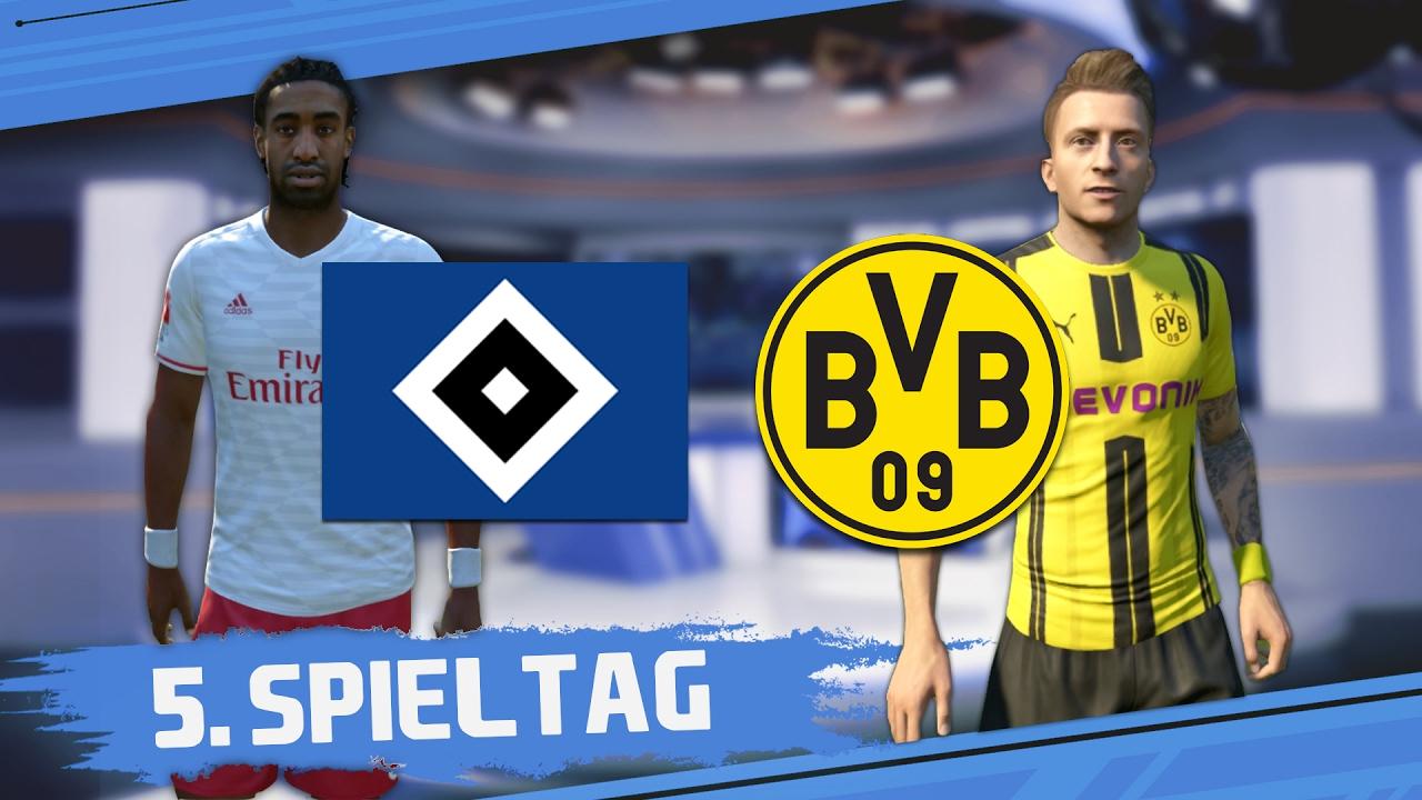 Hamburger Dortmund