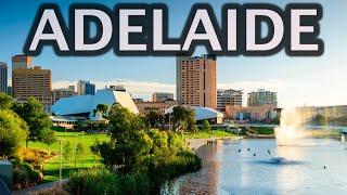 Adelaide, Australia Travel Tour 4K 2020