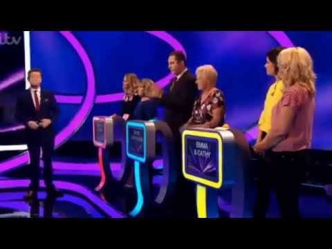 Celebrity Catchphrase - Mothers Day Special