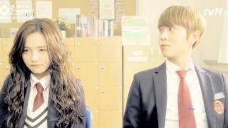 Video Monstar MV(몬스타) || Yoon Sul&Min Se-Yi download MP3, 3GP, MP4, WEBM, AVI, FLV April 2018