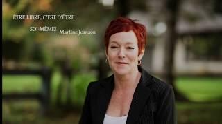 Brisons le SILENCE avec Martine Jeanson