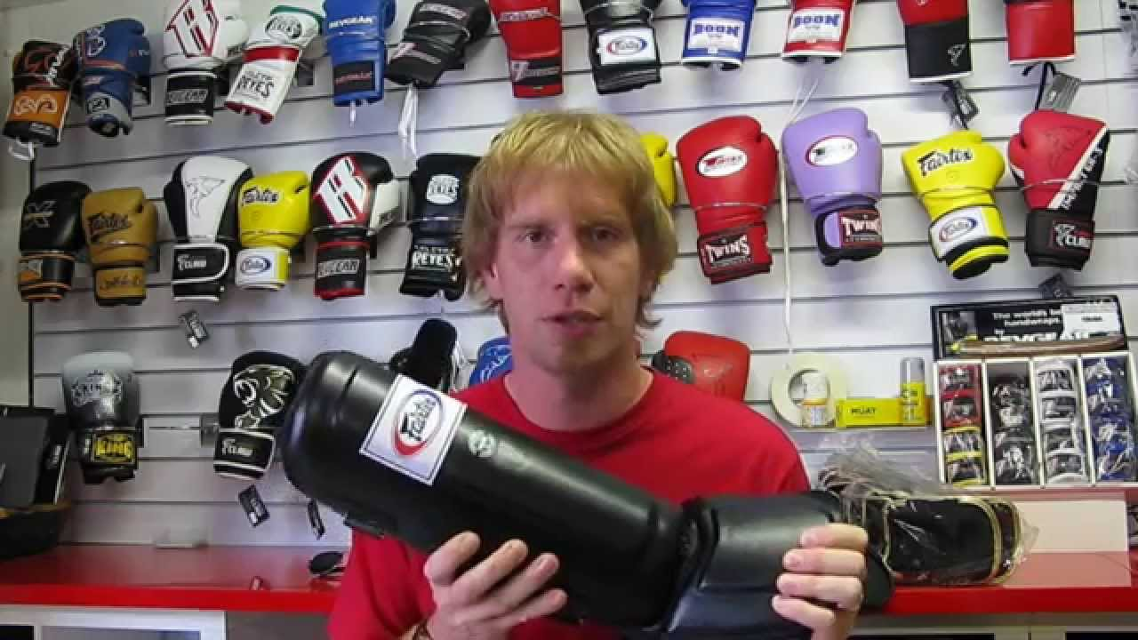 Best Muay Thai and MMA Shin Guards with The TOP 7 Reviews of