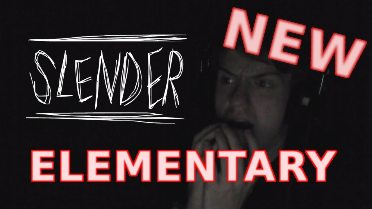 Slender elementary download link